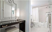 State Plaza Hotel - Bathroom
