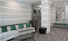 State Plaza Hotel - Lobby