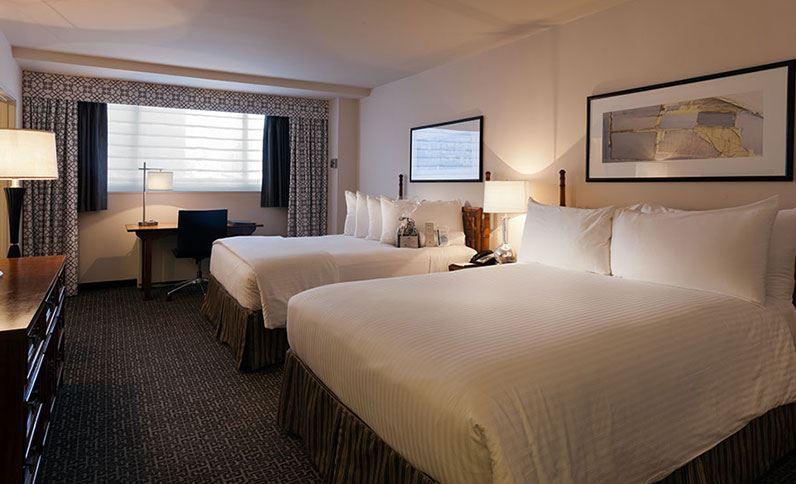 State Plaza Hotel - Washington, DC