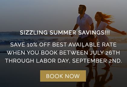 Sizzling Summer Savings Promotion