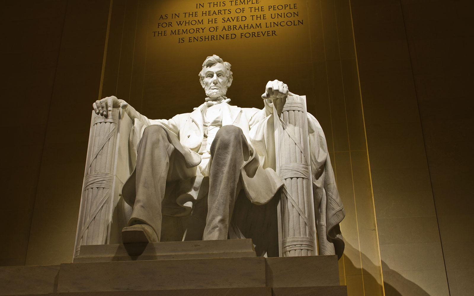 The Inspiring Lincoln Memorial Tours And Sightseeing