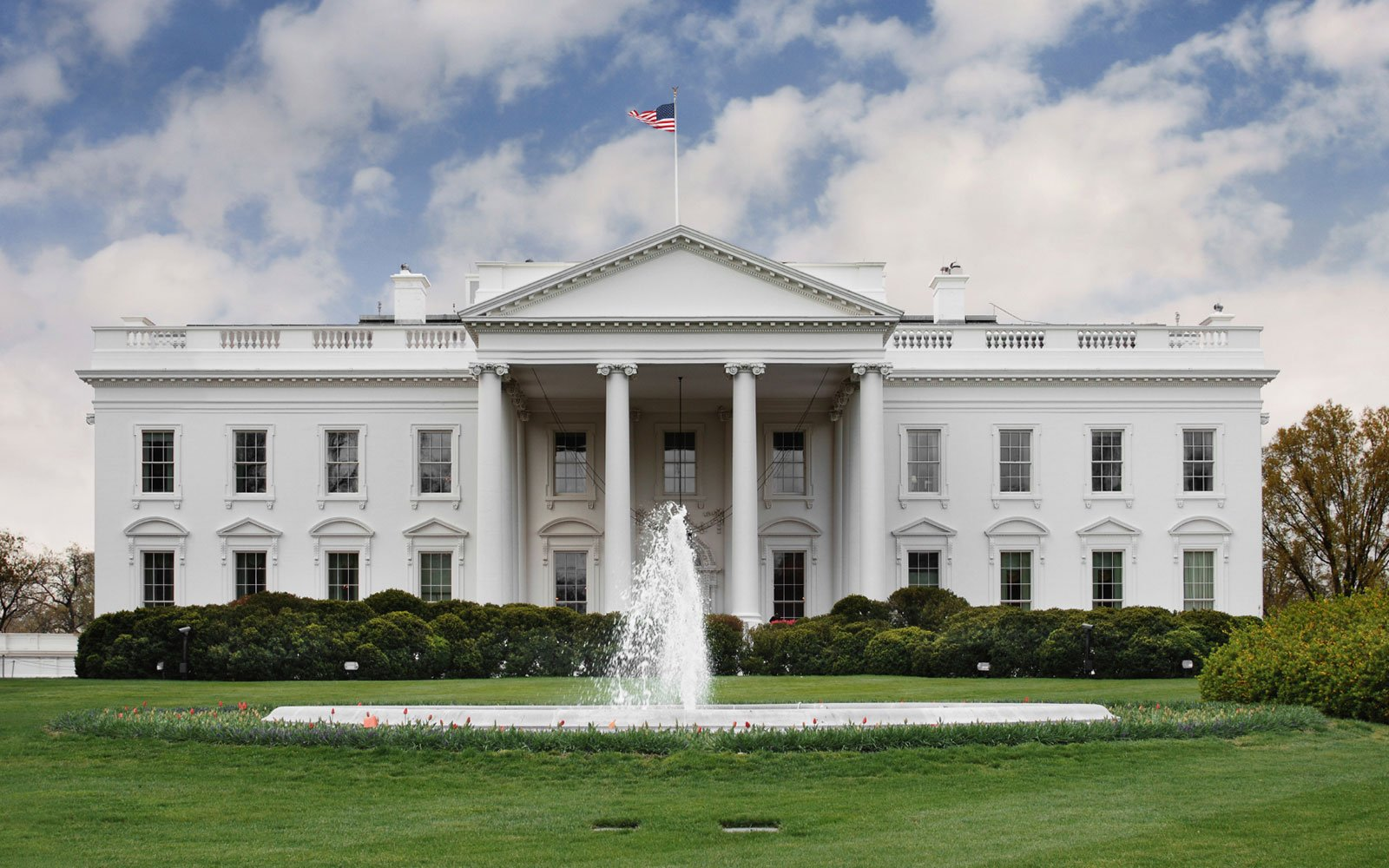 the white house - guided tours, walks and special events