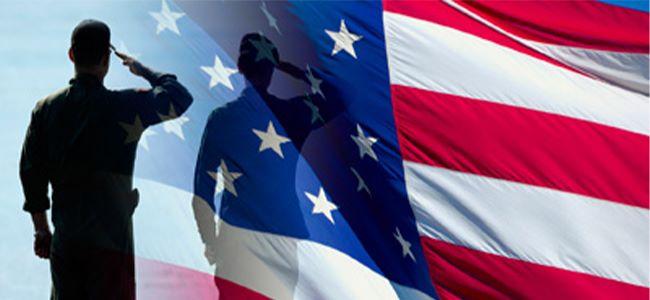 Military/Veterans Package